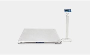 Floor Scale & Heavy Duty Scale