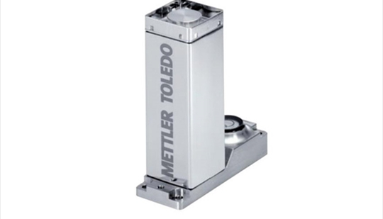 WMC Ultra-Compact High-Precision Weigh Module